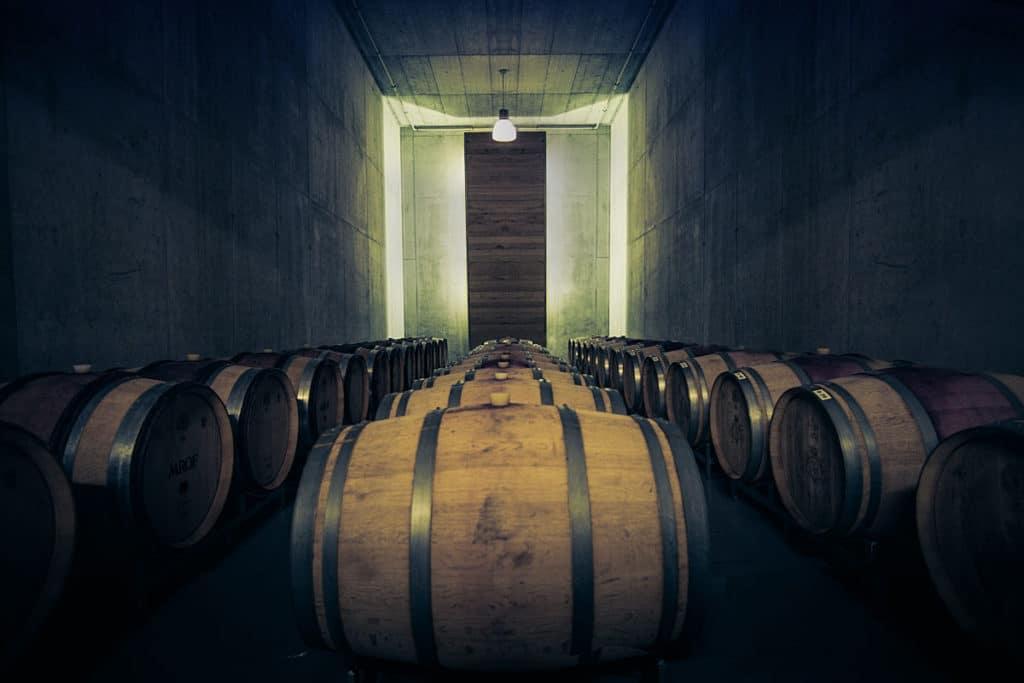 Winecellar Marof