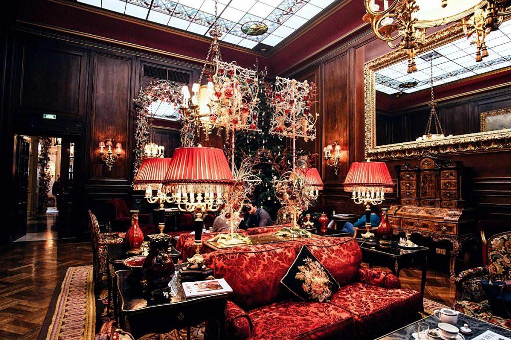 Sacher Hotel