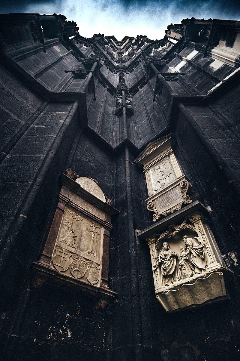 Saint stephan church