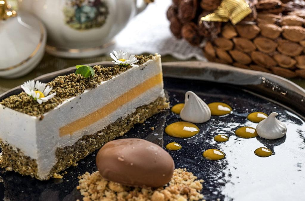 Cake at Repovz