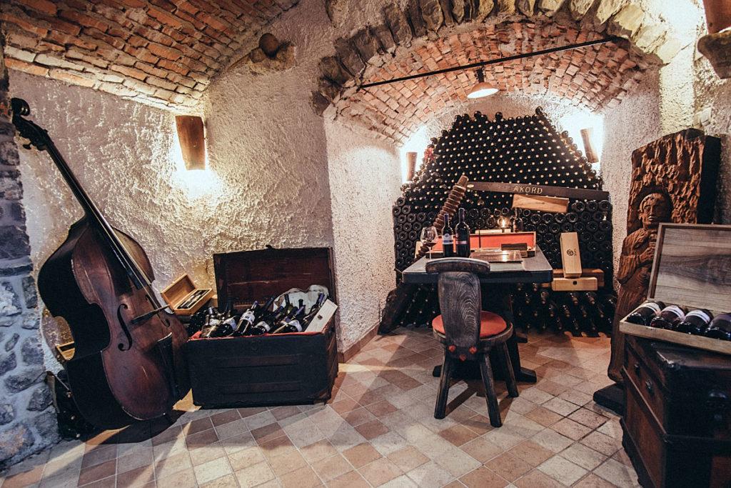 Winery Sturm Slovenia