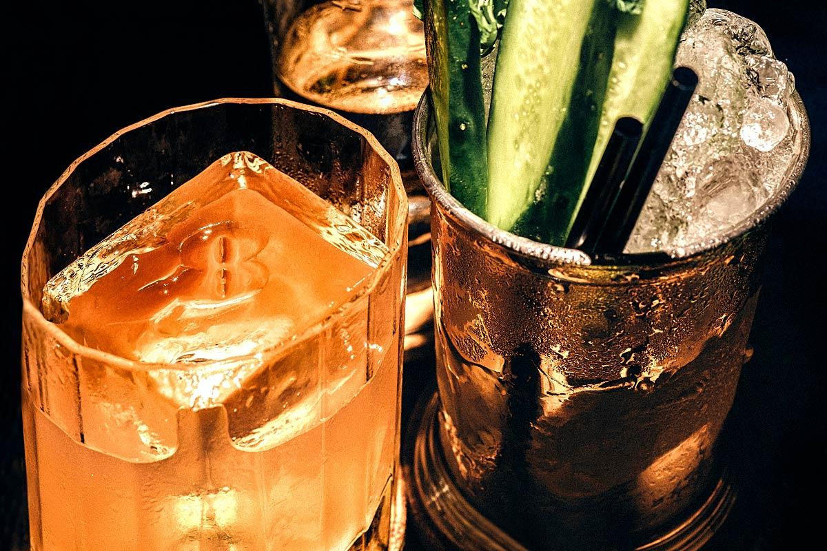 Cocktails 28HKS