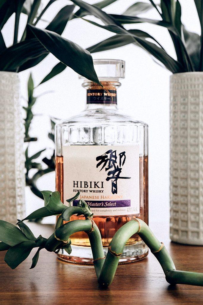 Hibiki - Japanese harmony - Master's Select