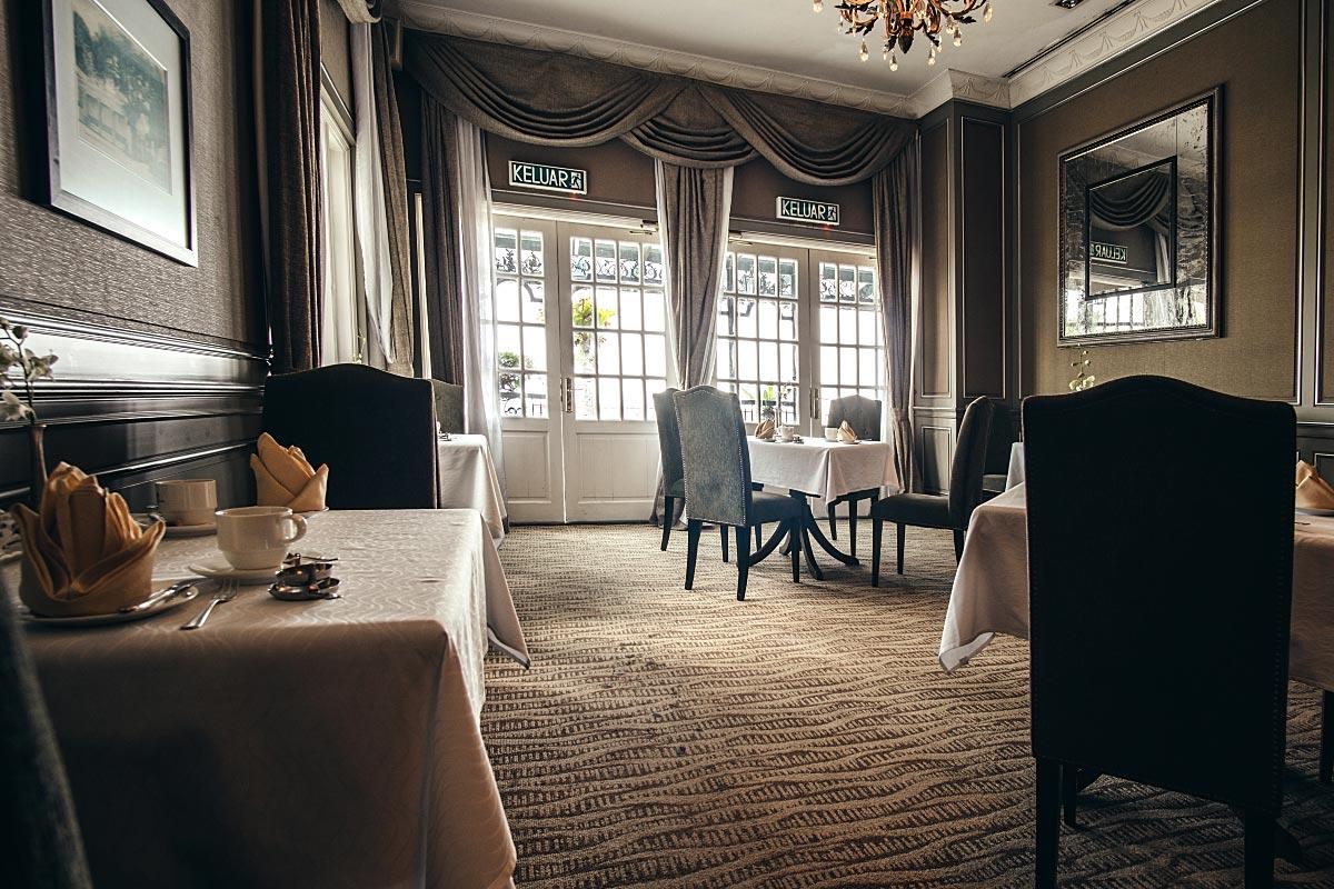 Restaurant 1885