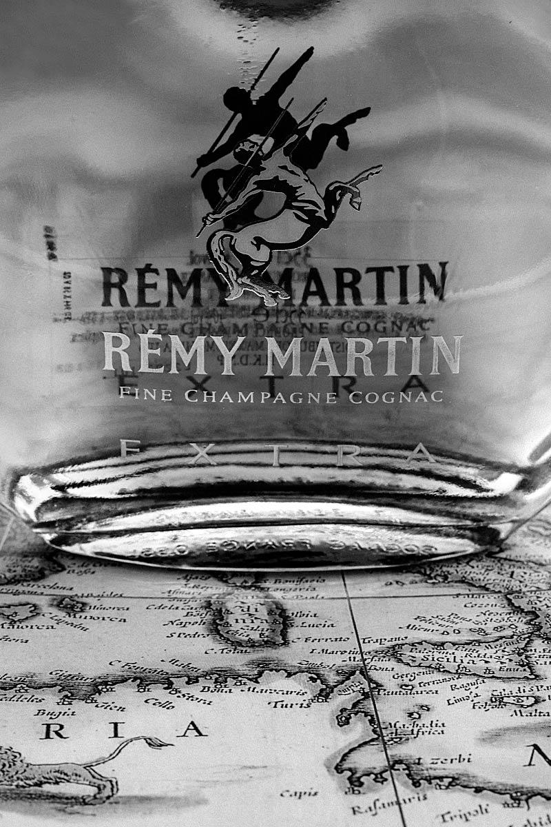 remy martin fine cognac