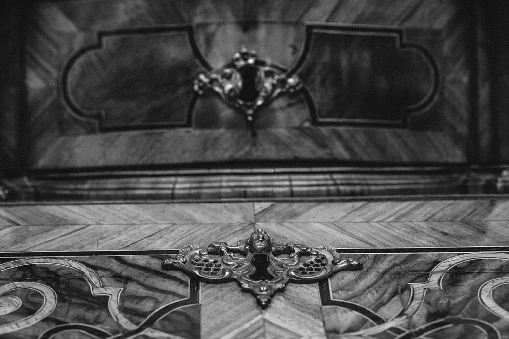 gray drawer