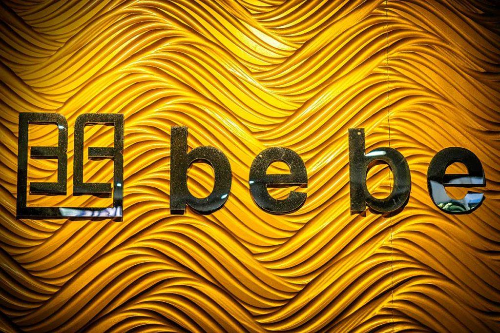 Hoi An tailor Bebe logo