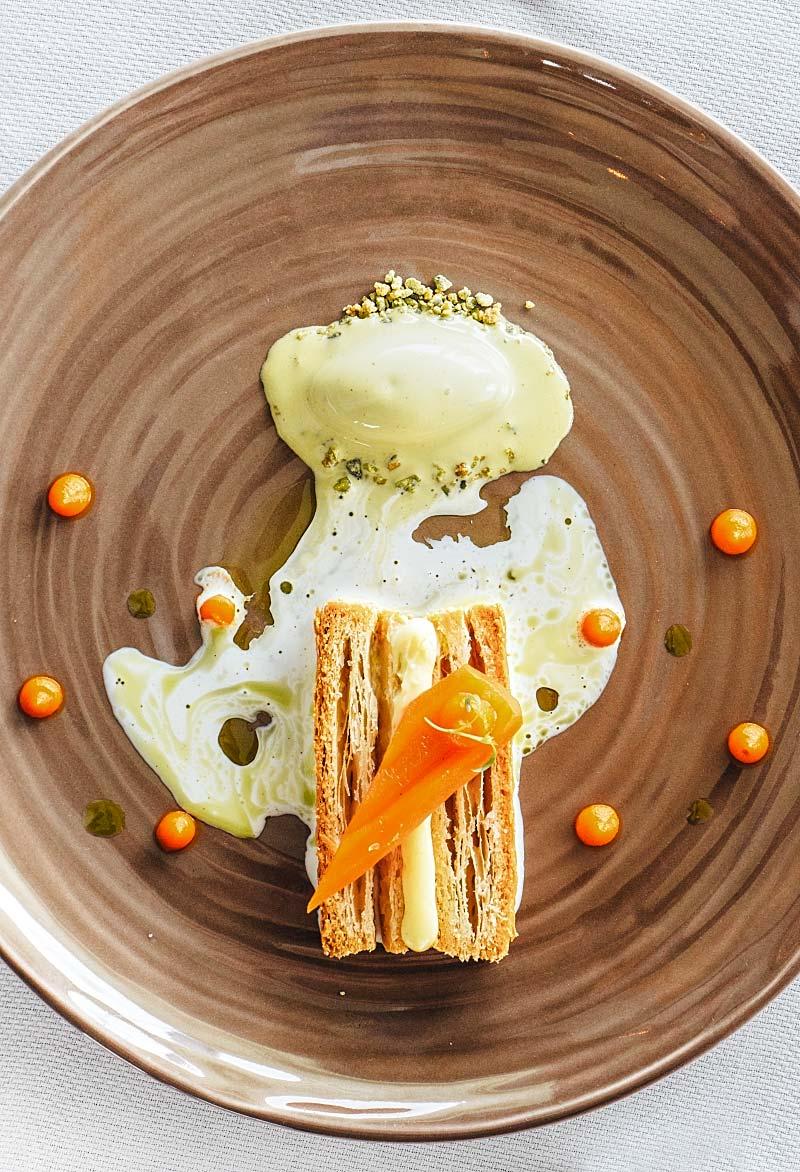 Le Normandie - dessert 1 close