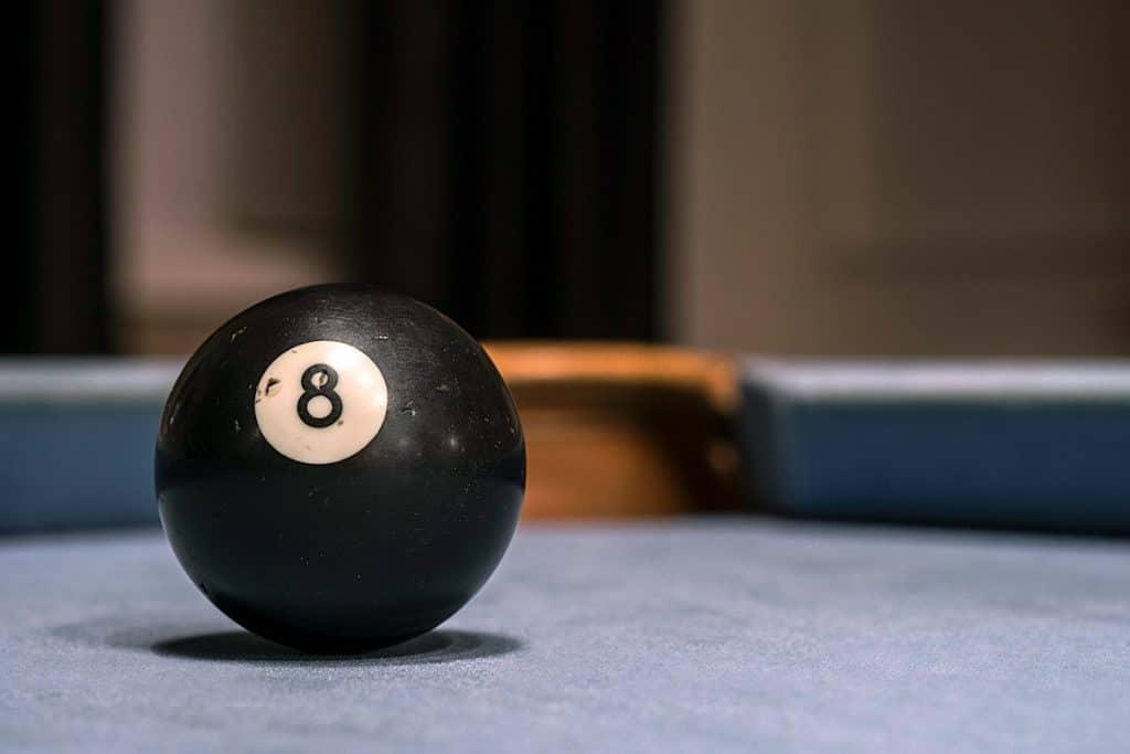 Ball-8