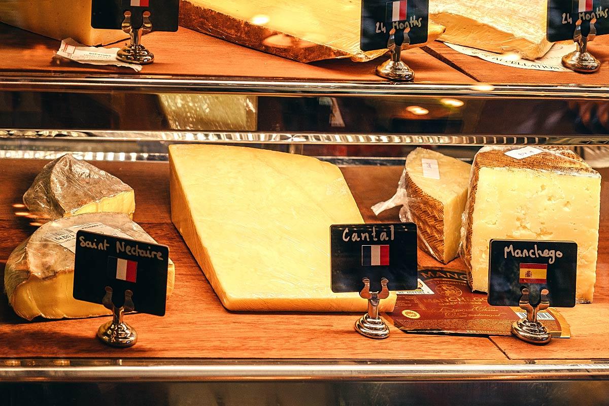 cheese bangkok