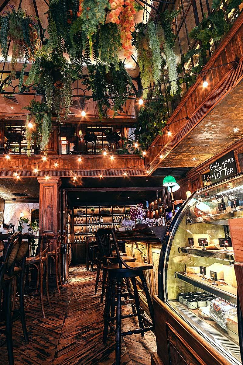 the bar upstairs bangkok
