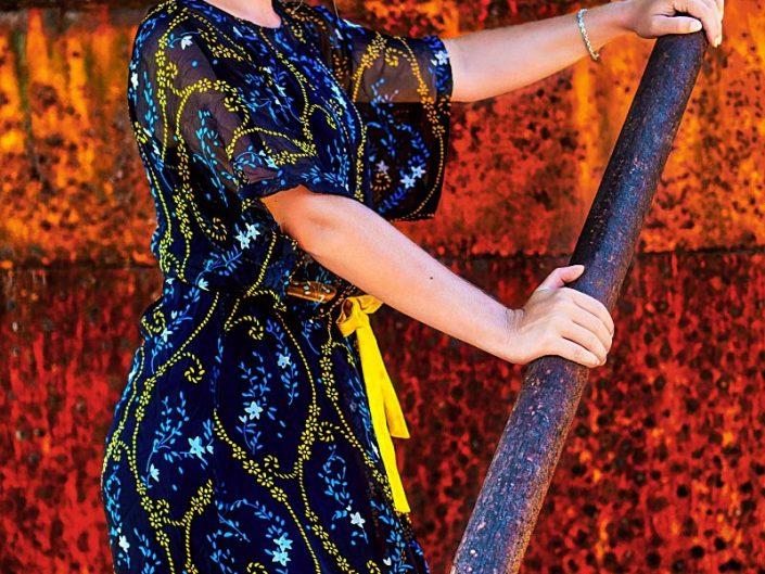 glamour shot fashion photography