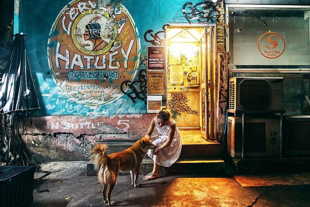 Havana social Bangkok