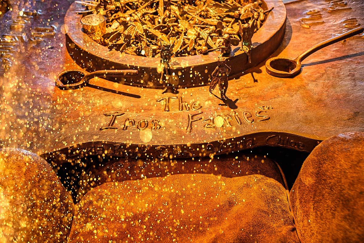 Iron Fairies Kuala Lumpur