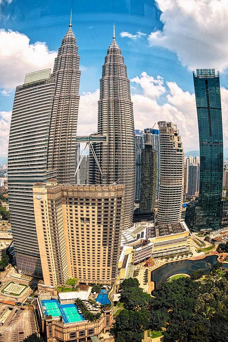 KLCC Kuala Lumpur