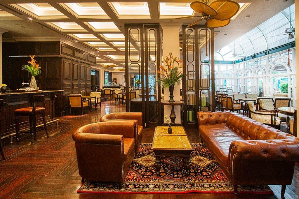 metropole hanoi hotel le club