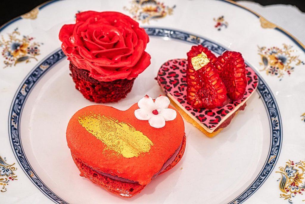 romantic sweets