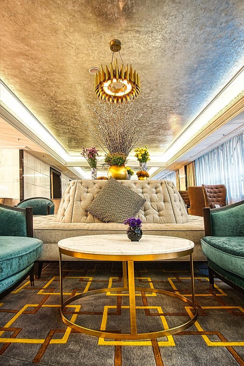 Ritz-Carlton KL Lobby Lounge
