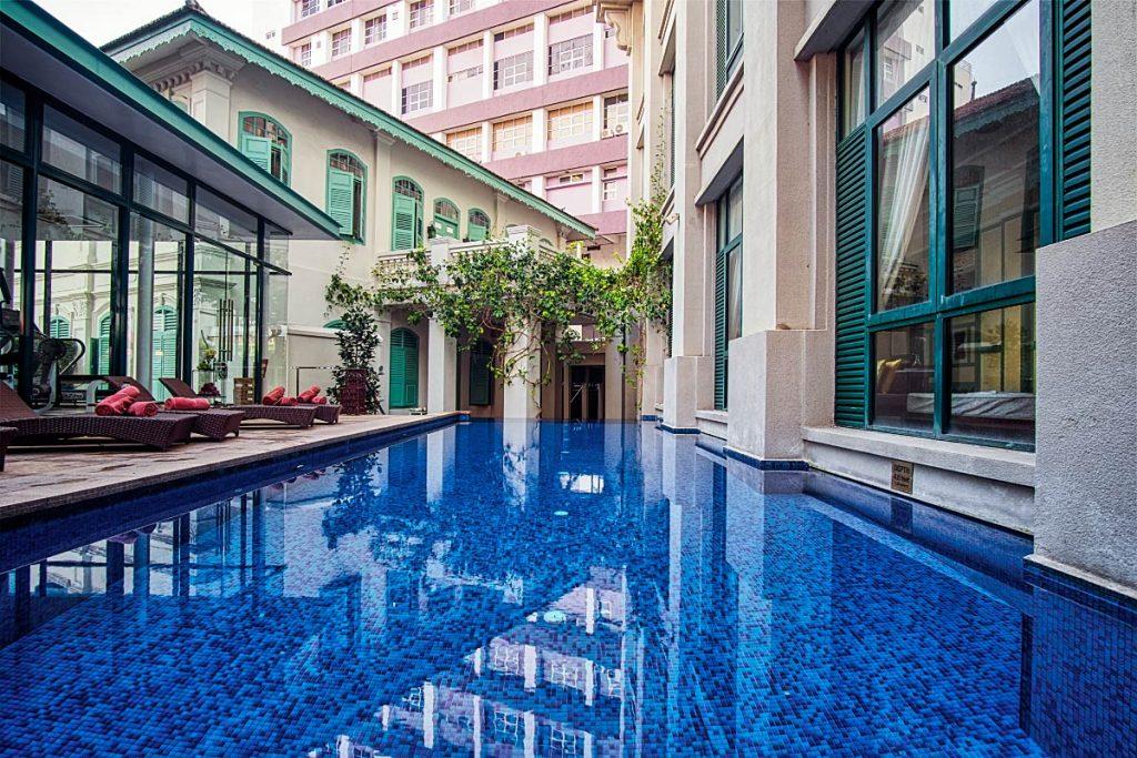 best swimming pool in Melaka