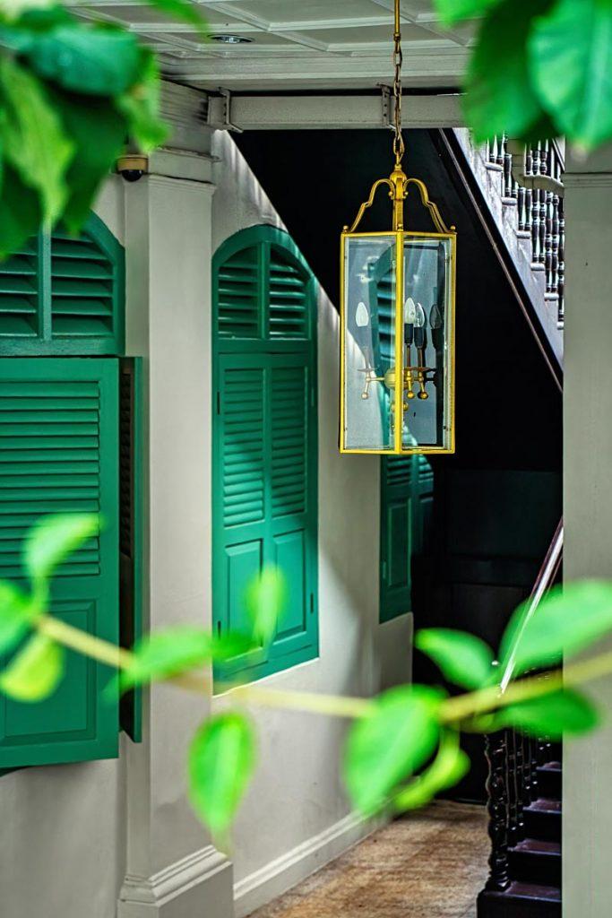 lantern at majestic malacca