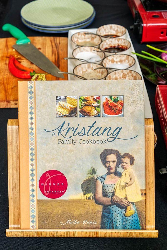 kristang cookbook