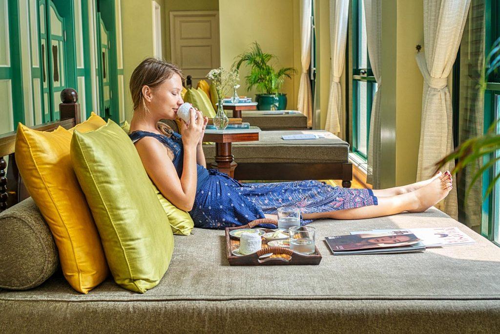 best spa in Melaka