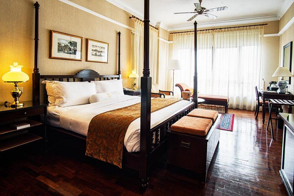 best hotel in Melaka