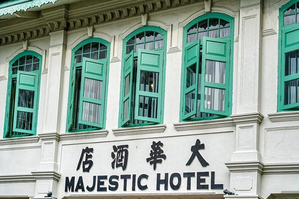 melaka heritage hotel