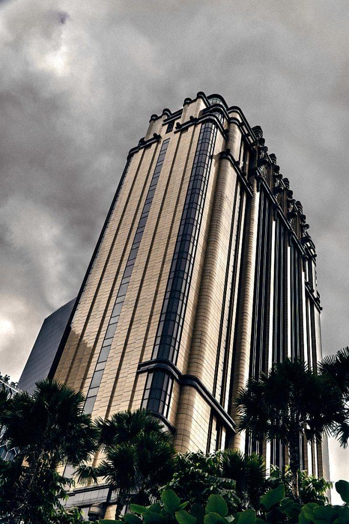 architecture photo Singapore