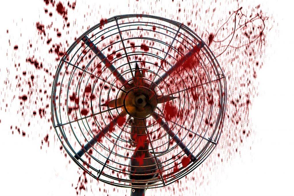 killer fan travel story