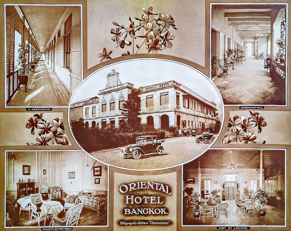 Oriental Hotel Bangkok add