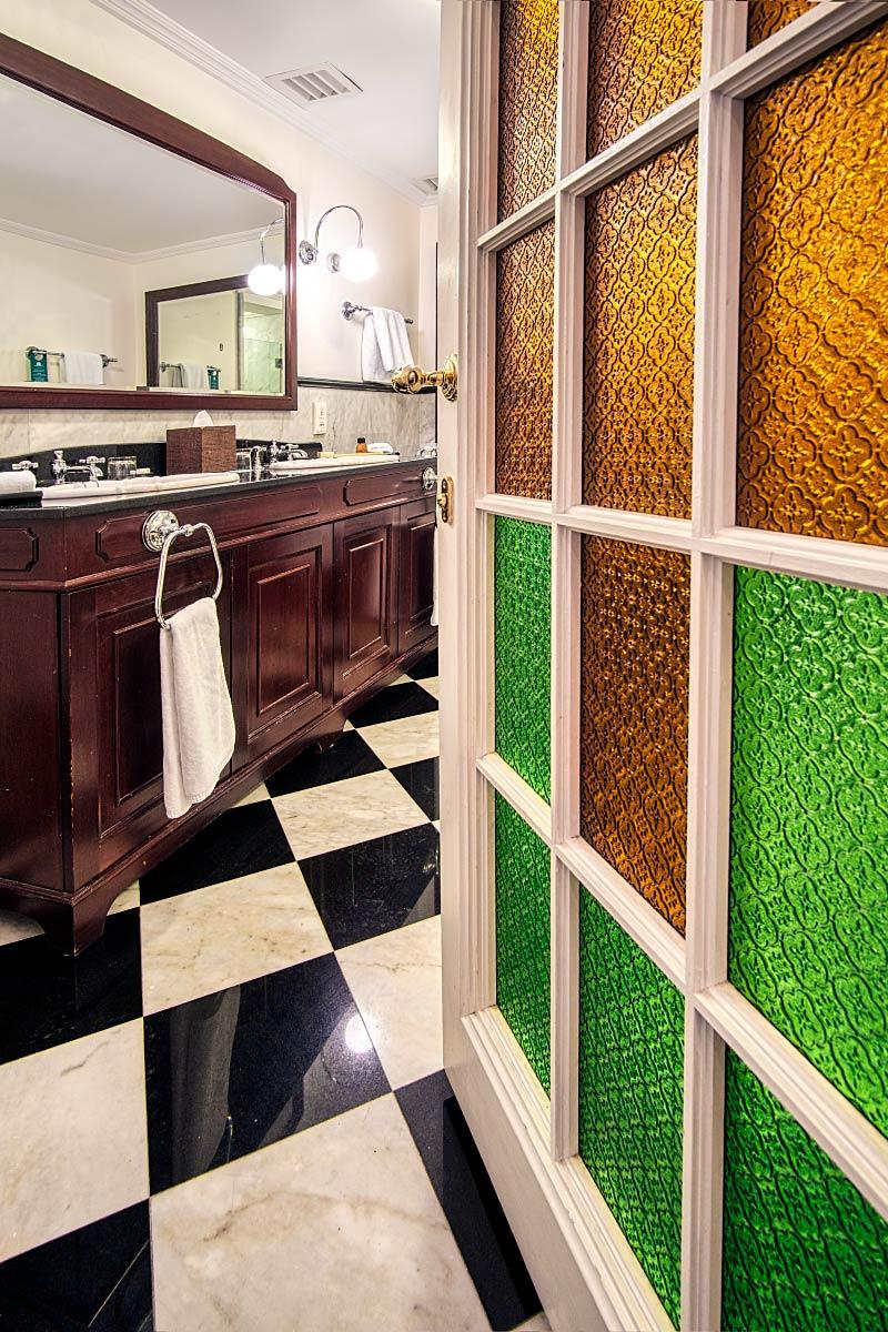 Eastern&Oriental bathroom