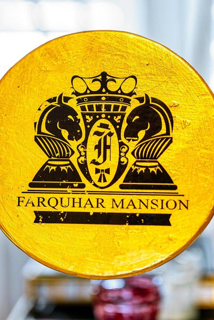 Farquhar Mansion