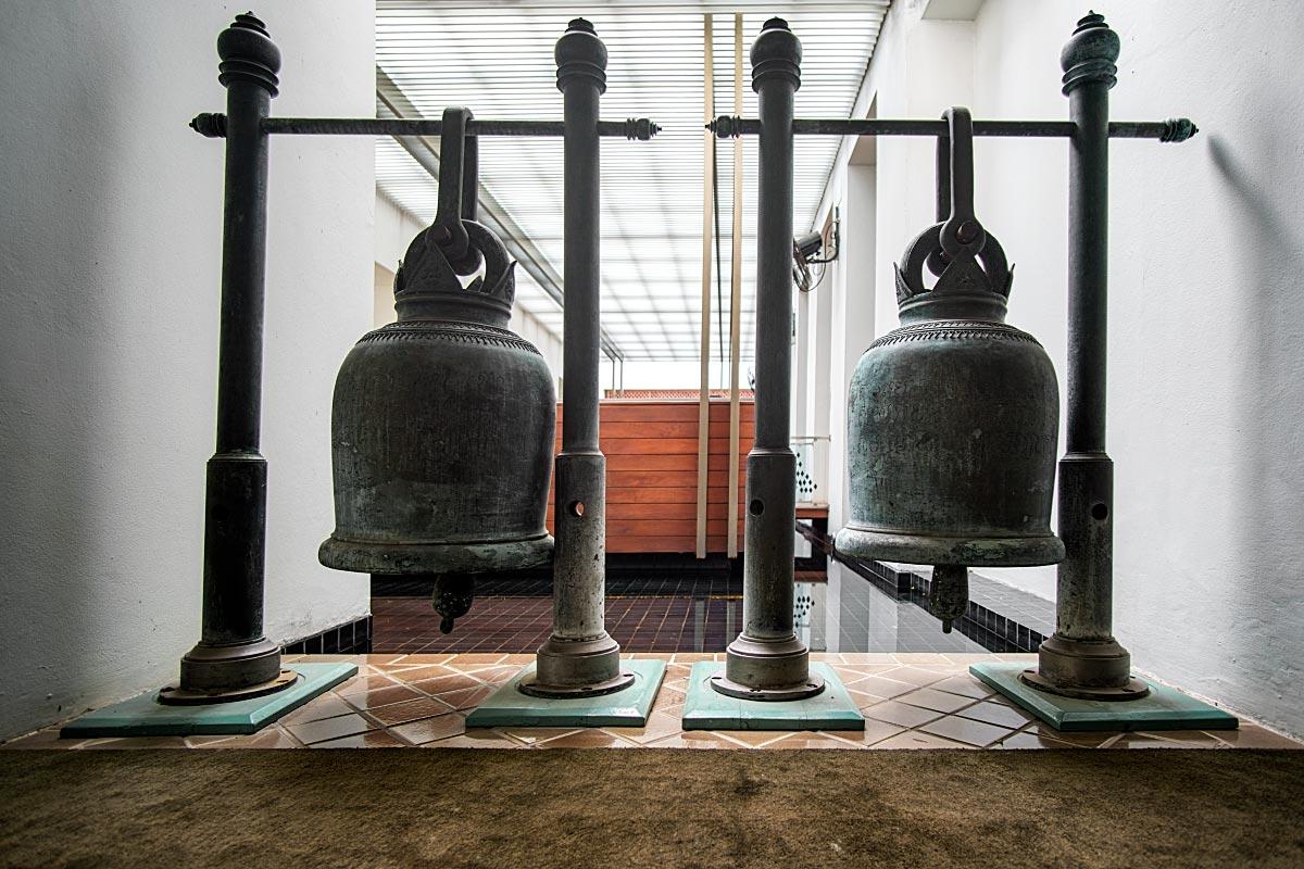 Sukhothai bell