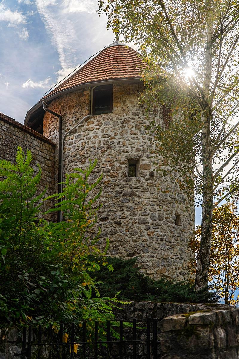 Castle Tabor