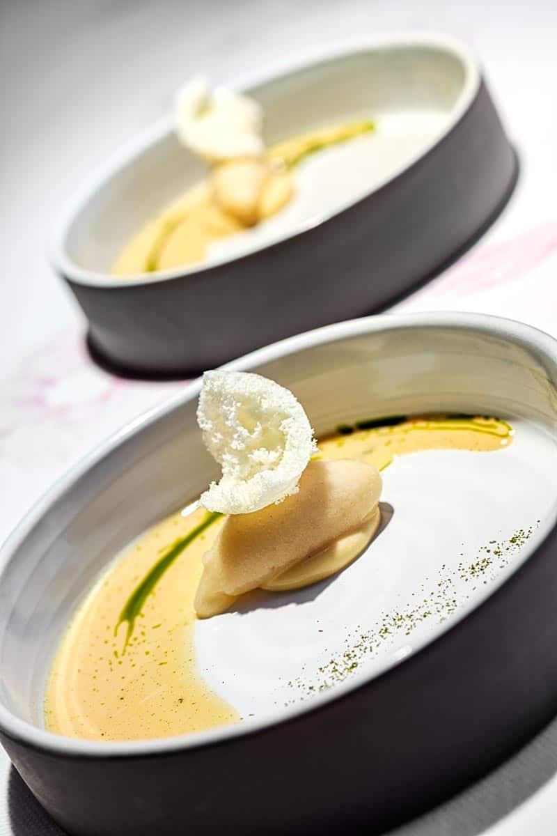 Ana Ros dessert