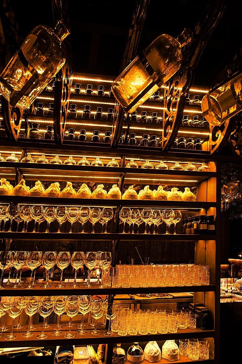 best gin bar in Bangkok
