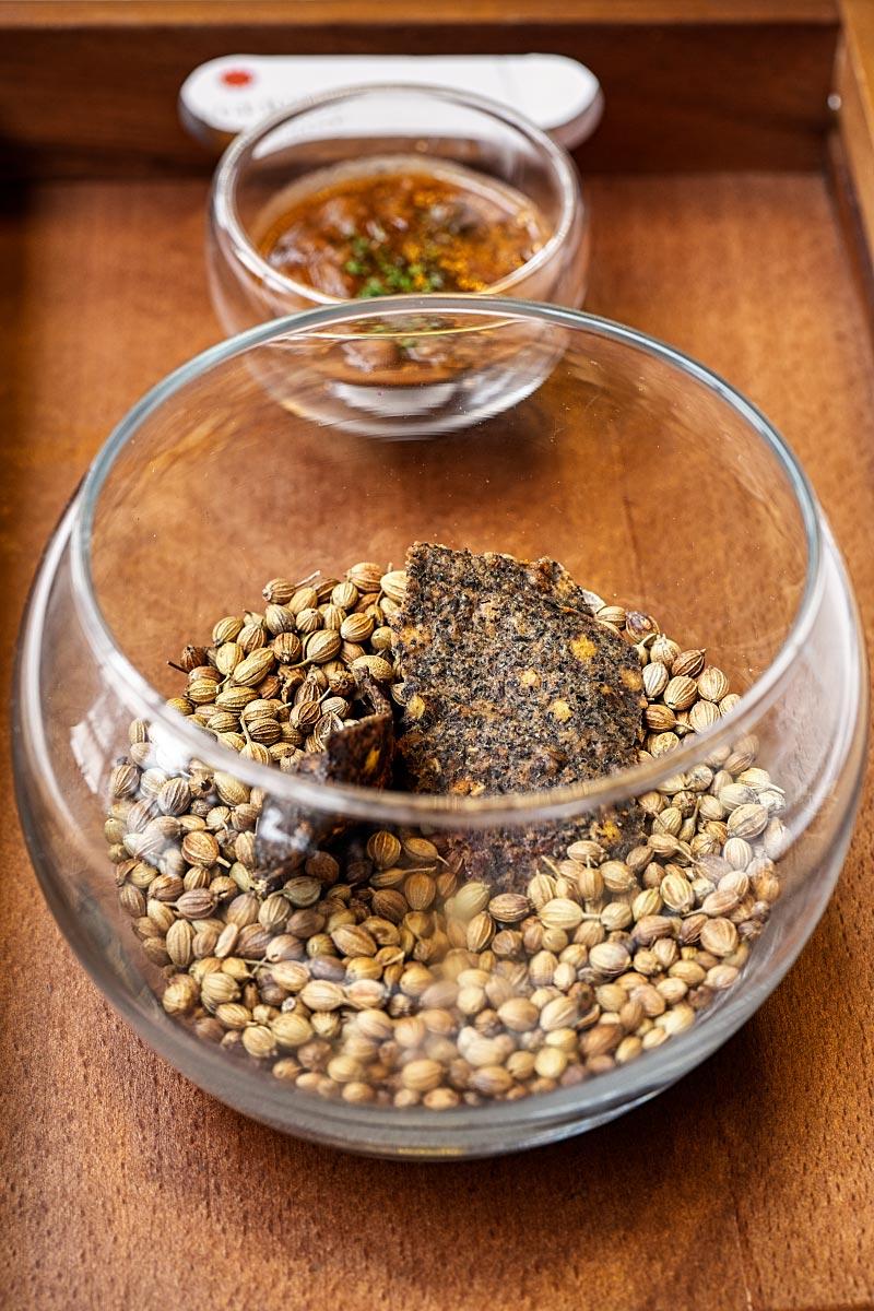 lentil croquette