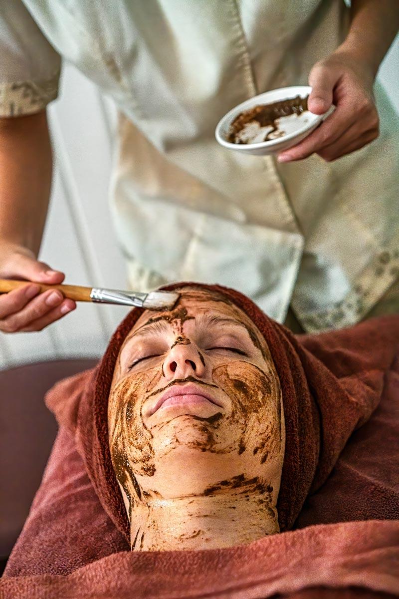 honey face scrub