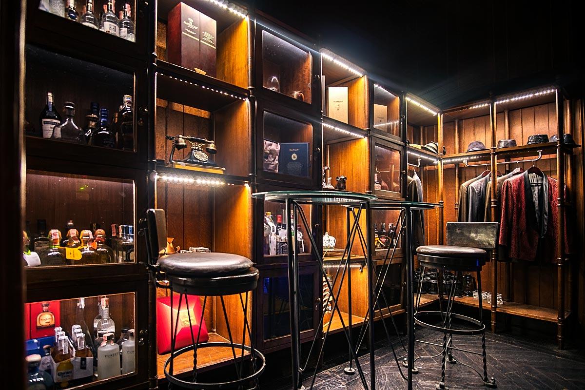 muse bar bangkok
