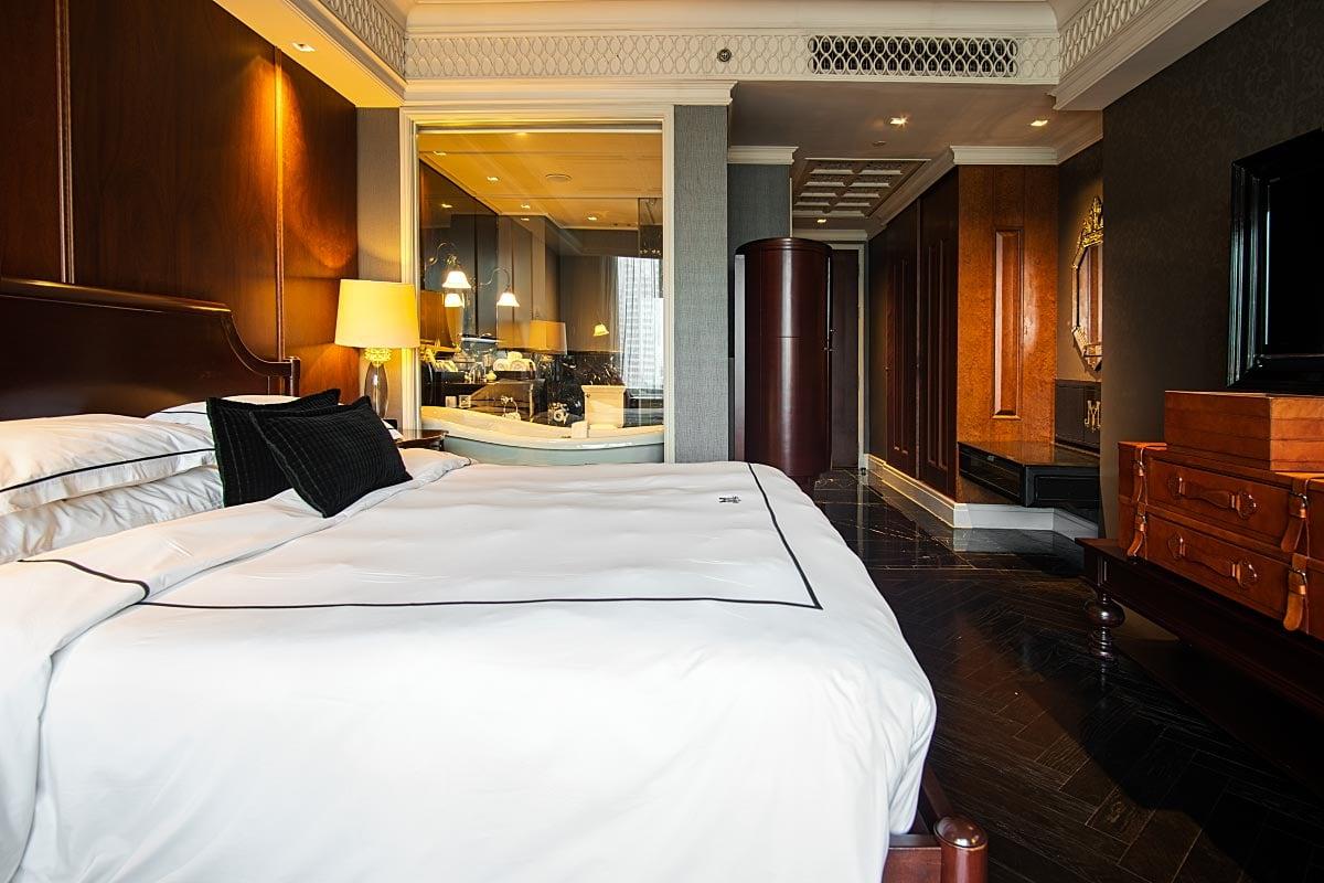 MGallery hotel Bangkok