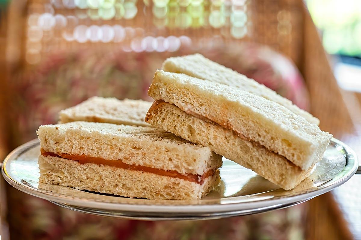 crust free sandwiches