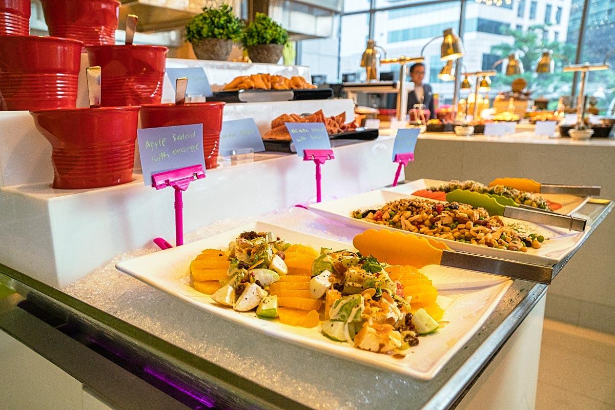 Nook buffet Kuala Lumpur