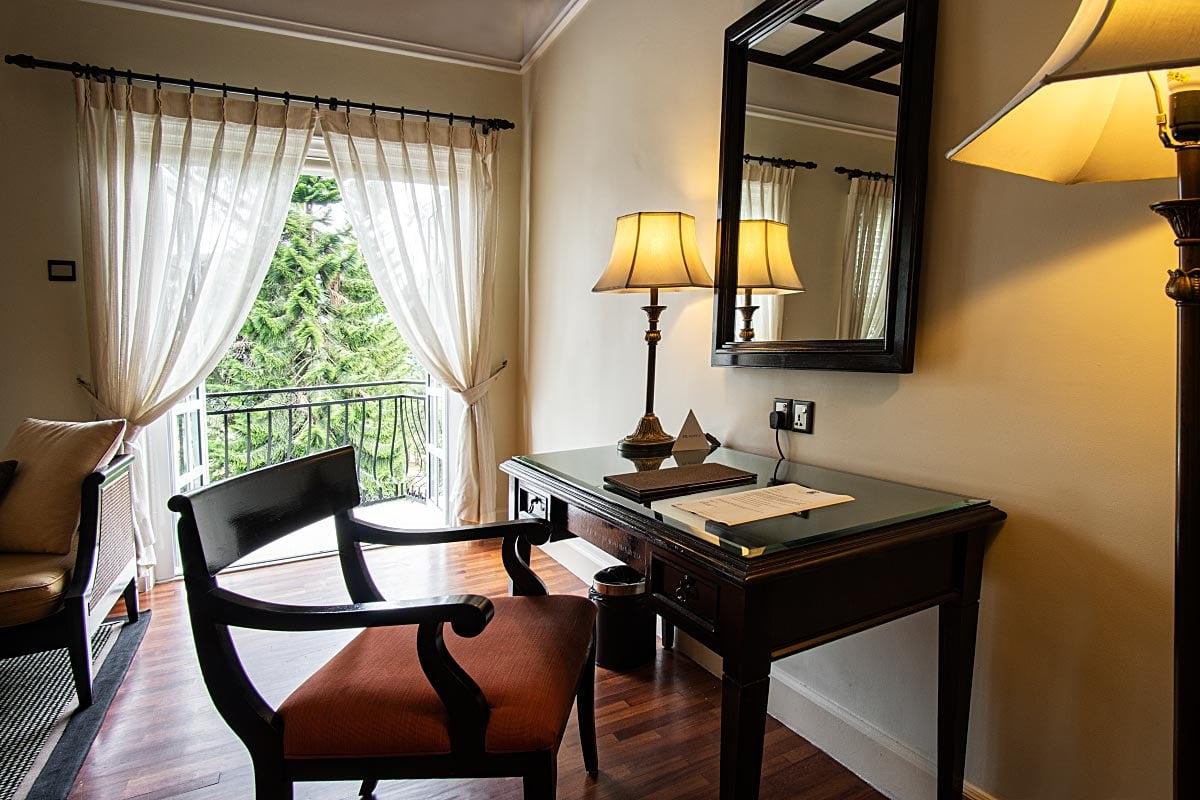 cameron highlands resort room