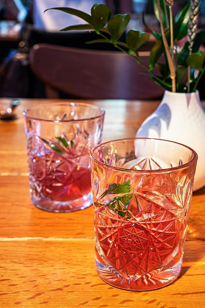 Galerija Okusov cocktail