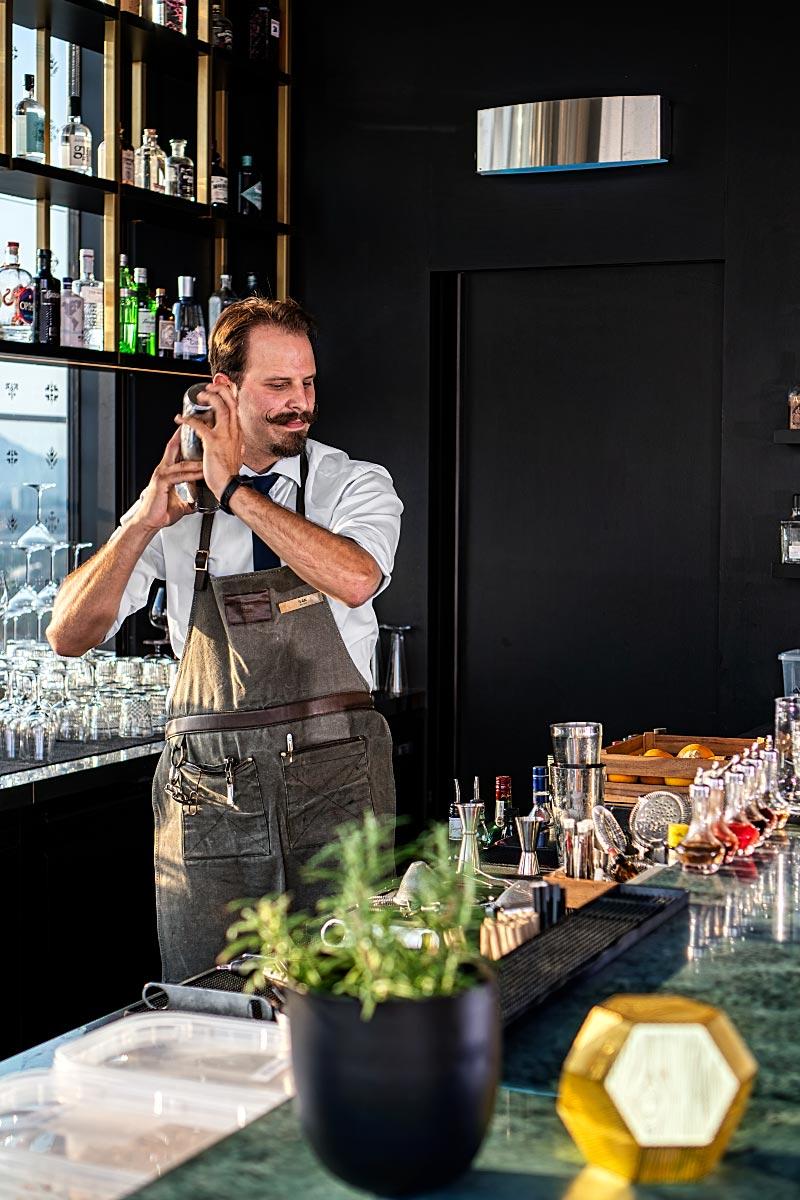 Intercontinental Bar Ljubljana