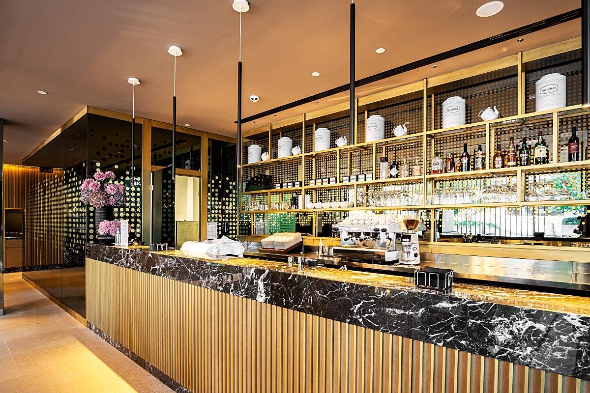 Bloom Lounge Ljubljana