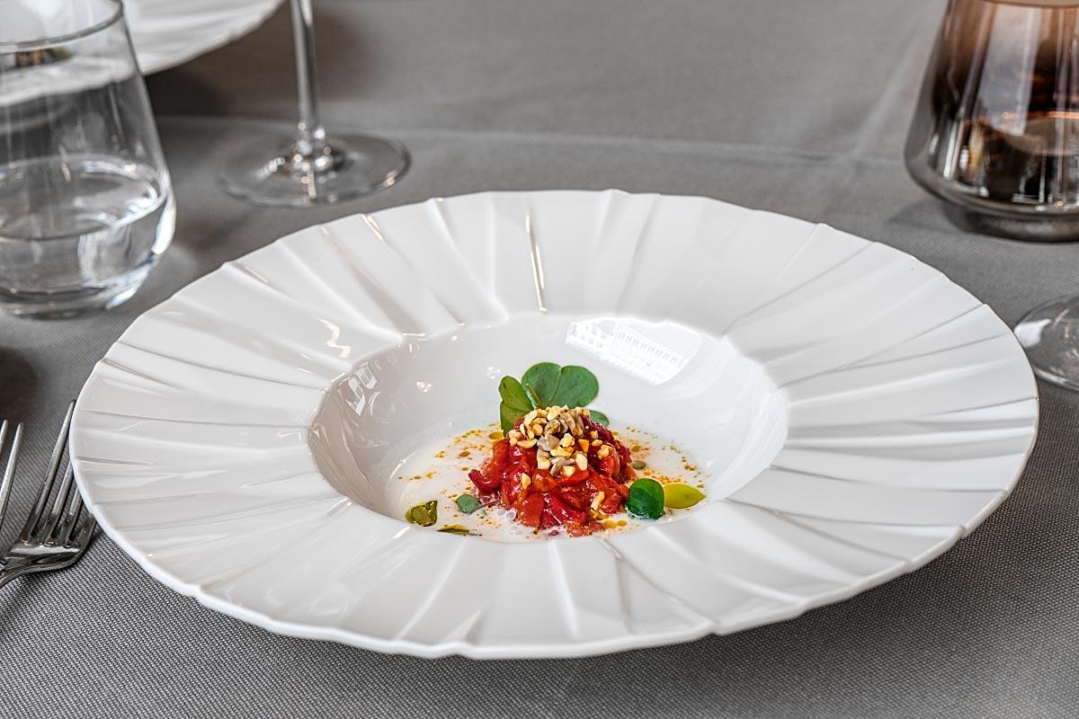 Janez Bratovz food