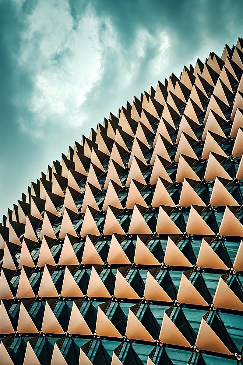 Durian building Singapore