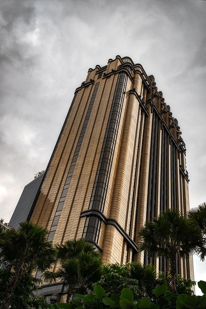 Gotham building